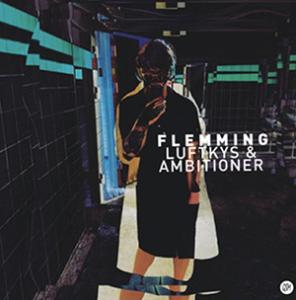 Flemming-luftkys og ambitionerer