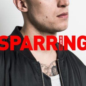 PedeB-Sparring